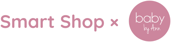 Smart Shop x baby by Ann