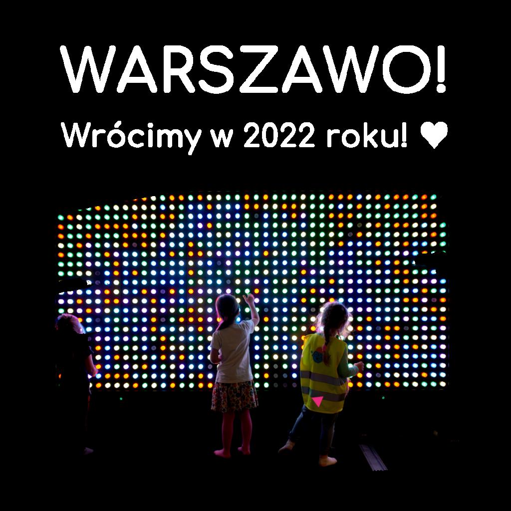 Smart Kids Planet wWarszawie 2022